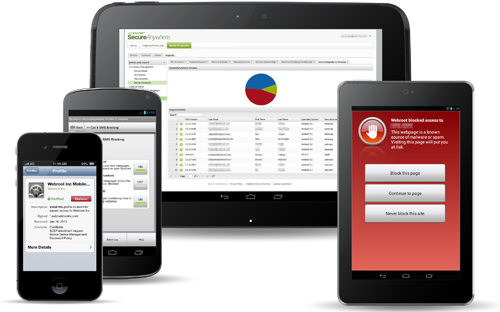 Webroot Business Mobile Protection